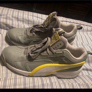 Retro Puma Sneakers